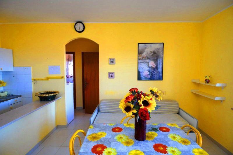 Sala da pranzo Affitto Appartamento 113235 Tropea