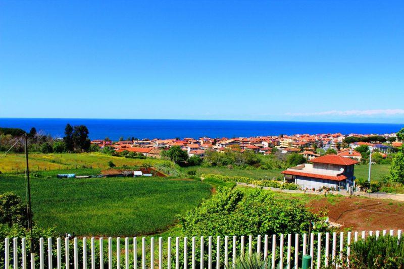 Vista dalla casa vacanze Affitto Appartamento 113235 Tropea