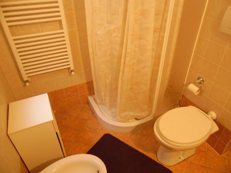 Bagno Affitto Appartamento 113911 Cervo