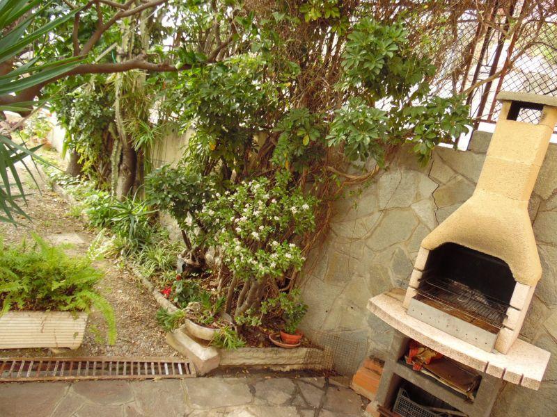 Barbecue Affitto Appartamento 113911 Cervo