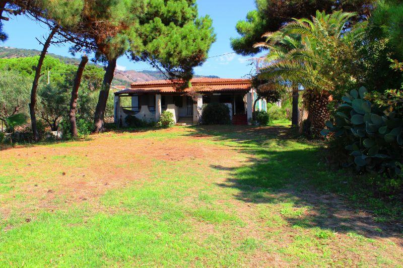 Entrata Affitto Villa  114104 Joppolo