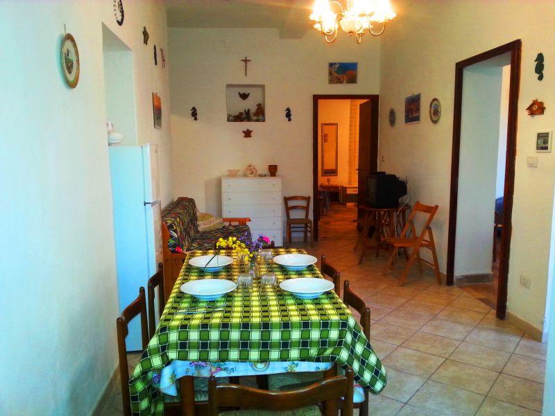 Soggiorno Affitto Villa  114104 Joppolo