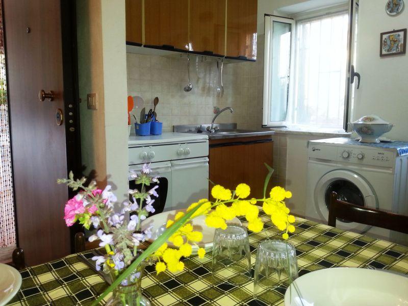 Cucina all'americana Affitto Villa  114104 Joppolo