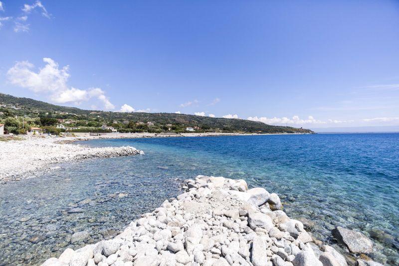 Spiaggia Affitto Villa  114104 Joppolo