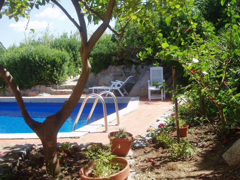 Piscina Affitto Casa 114543 Villasimius