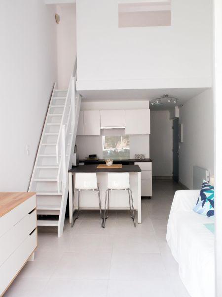 Salotto Affitto Appartamento 114784 Palavas-les-Flots