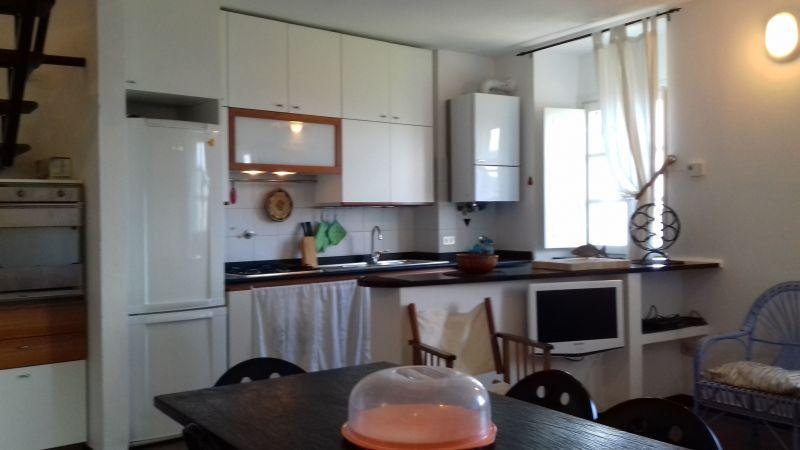 Soggiorno Affitto Appartamento 116159 Sestri Levante
