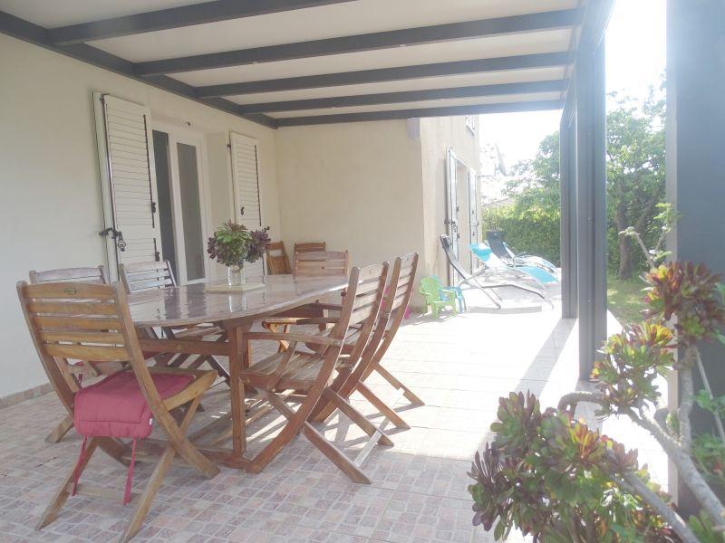 Terrazzo Affitto Villa  116274 Moriani Plage