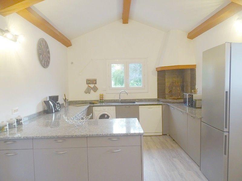 Cucina separata Affitto Villa  116274 Moriani Plage