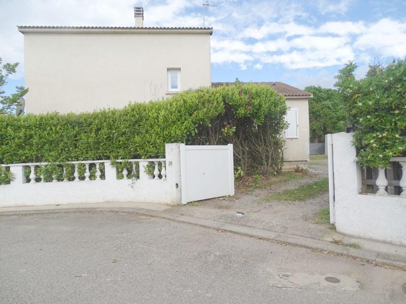 Vista esterna della casa vacanze Affitto Villa  116274 Moriani Plage
