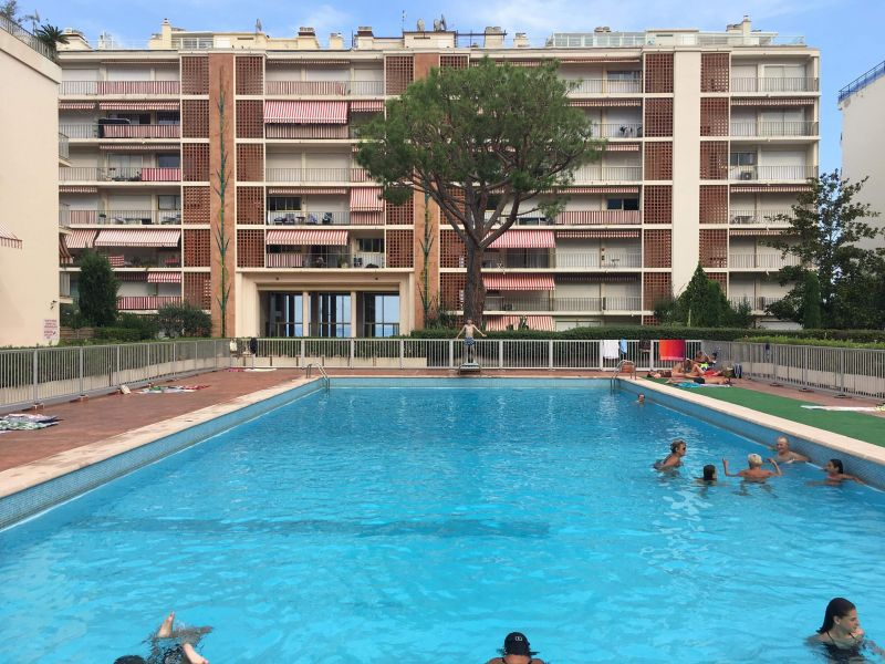 Piscina Affitto Appartamento 117152 Menton (Mentone)