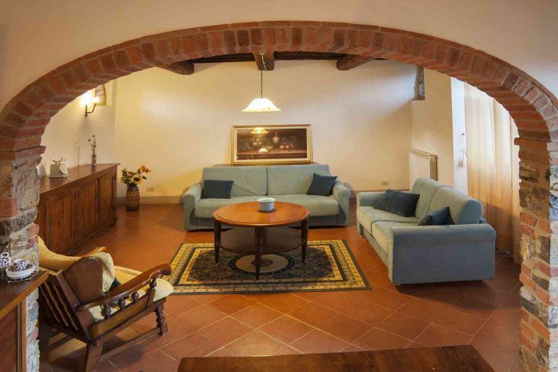 Salotto 1 Affitto Casa 117228 Arezzo