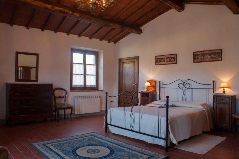 Camera 1 Affitto Casa 117228 Arezzo