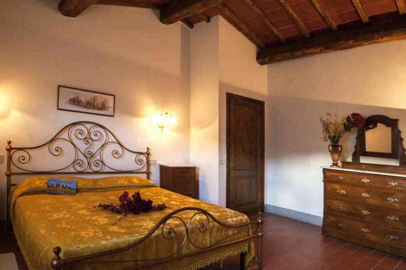 Camera 2 Affitto Casa 117228 Arezzo