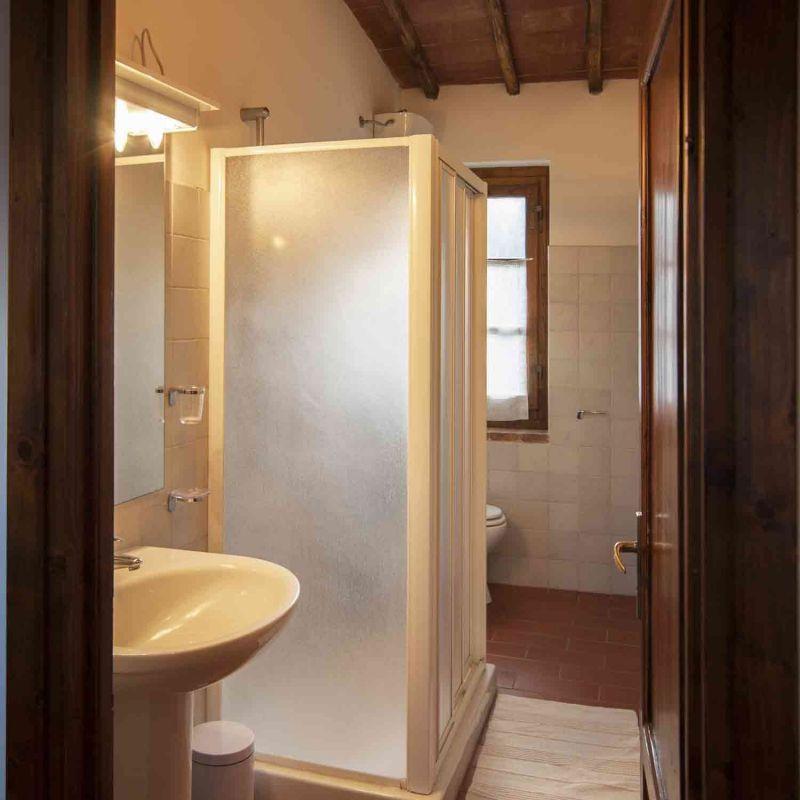 Bagno 1 Affitto Casa 117228 Arezzo