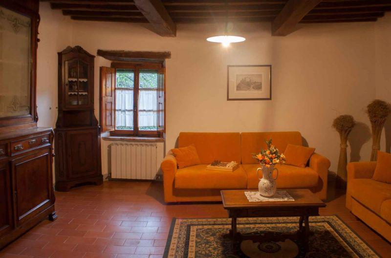 Salotto 2 Affitto Casa 117228 Arezzo