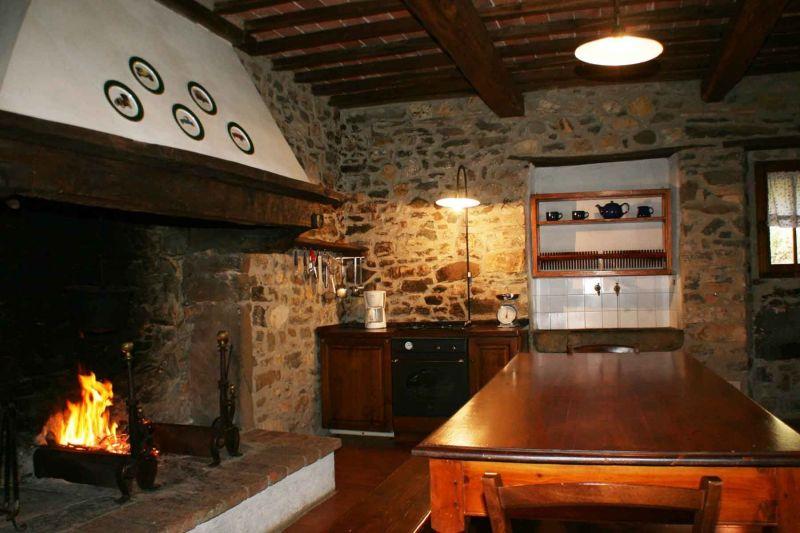 Sala da pranzo 2 Affitto Casa 117228 Arezzo