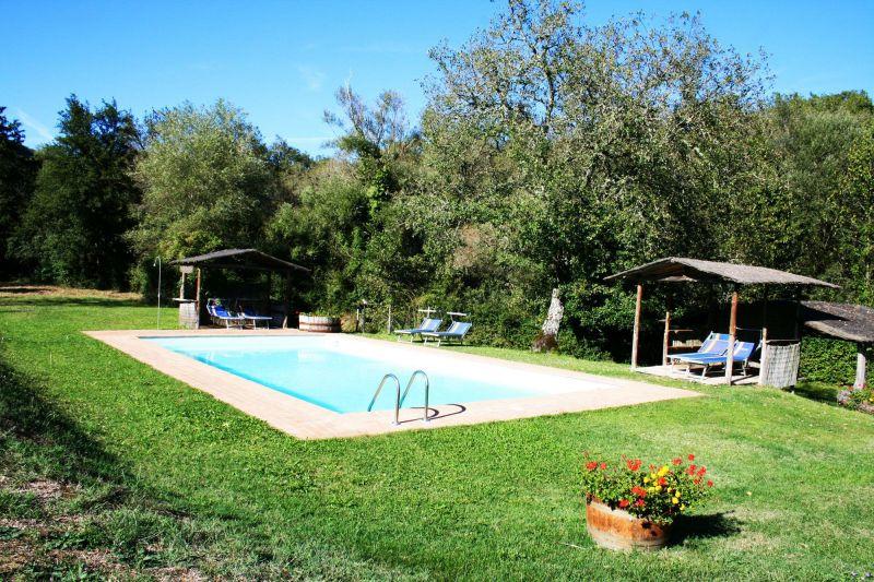 Piscina Affitto Casa 117228 Arezzo