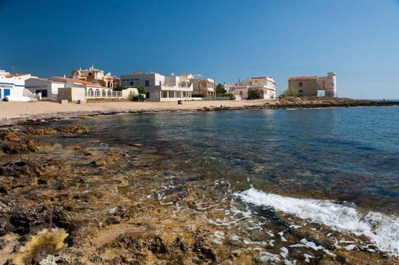 Spiaggia Affitto Villa  117388 Noto