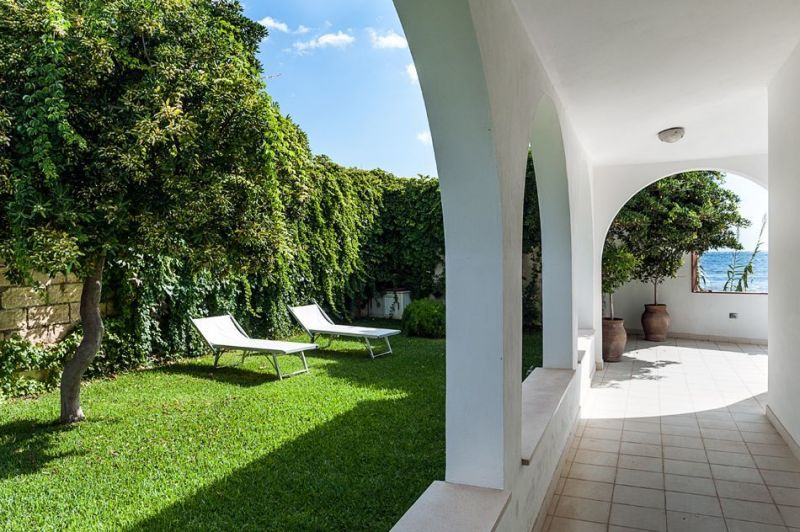 Giardino Affitto Villa  117388 Noto