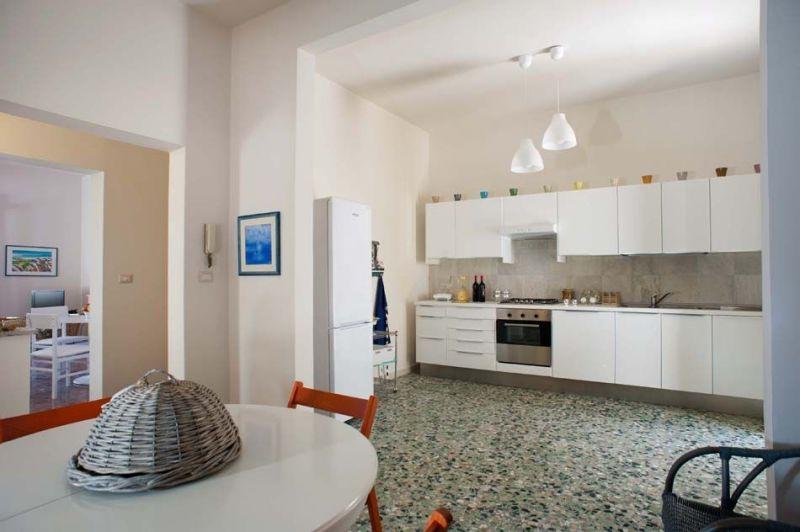 Cucina separata Affitto Villa  117388 Noto