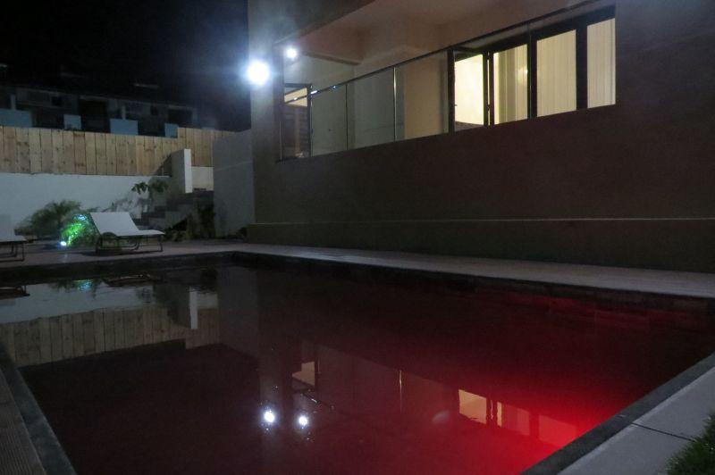 Piscina Affitto Villa  117884 Flic-en-Flac