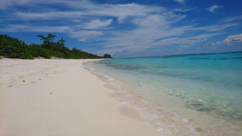 Spiaggia Affitto Villa  117884 Flic-en-Flac