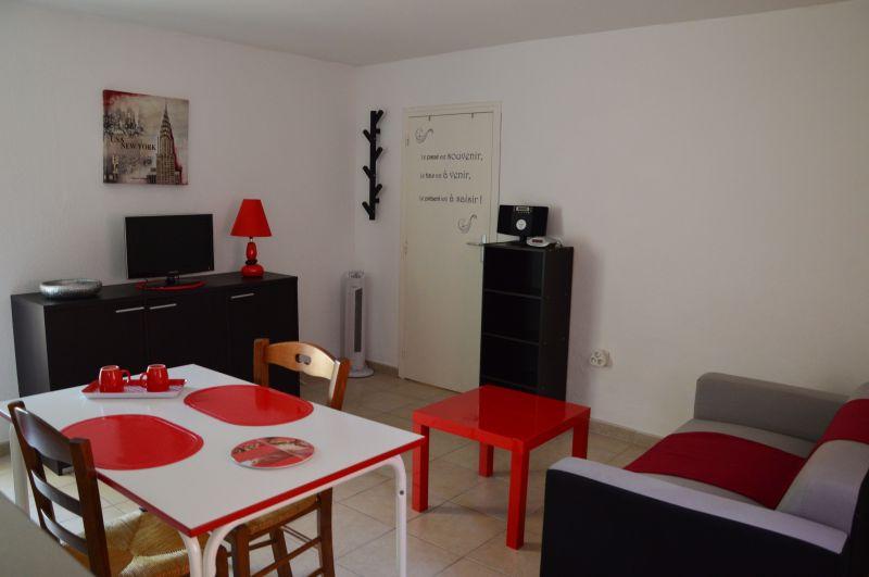 Soggiorno Affitto Appartamento 118568 Saint Martin d'Ardèche