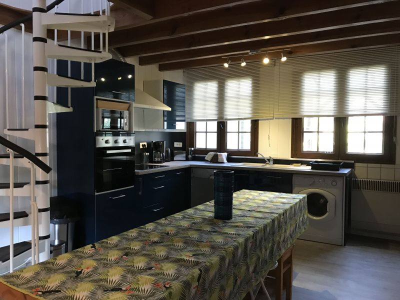 Cucina all'americana Affitto Agriturismo 119225 Bordeaux