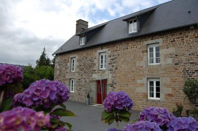 Vista esterna della casa vacanze Affitto Agriturismo 66490 Vire