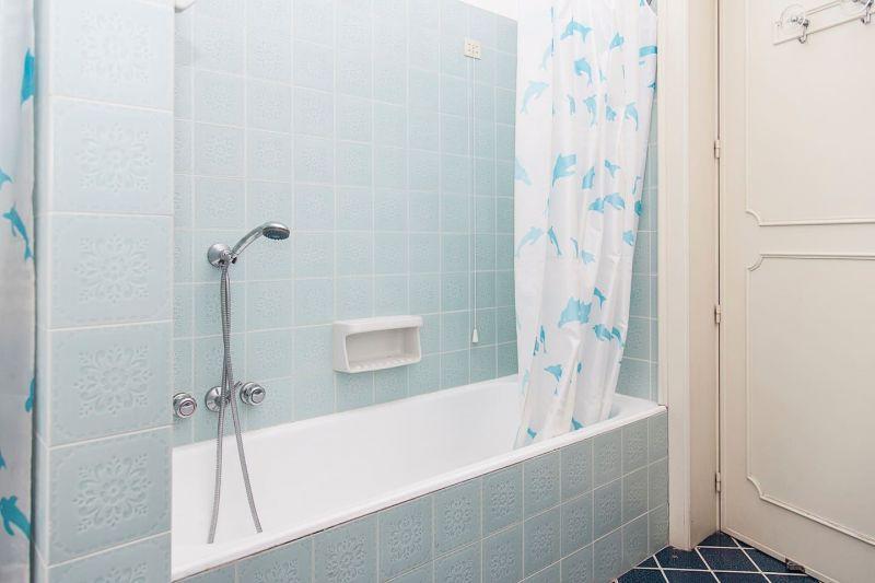 Bagno 1 Affitto Appartamento 69201 Santa Maria al Bagno