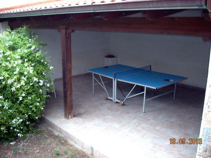 Giardino Affitto Appartamento 69201 Santa Maria al Bagno