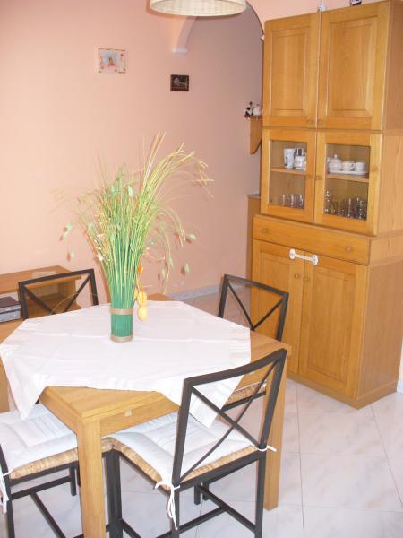 Altra vista Affitto Appartamento 78687 Santa Maria di Leuca