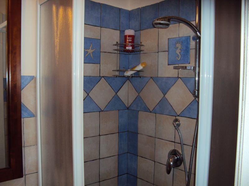 Doccia Affitto Appartamento 80627 Scopello