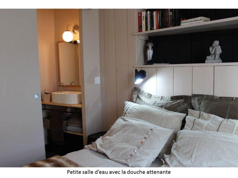 Camera 1 Affitto Agriturismo 80951 Andernos les Bains