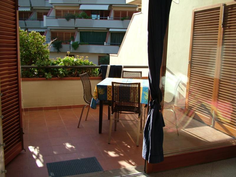 Terrazzo Affitto Appartamento 81776 Porto Azzurro