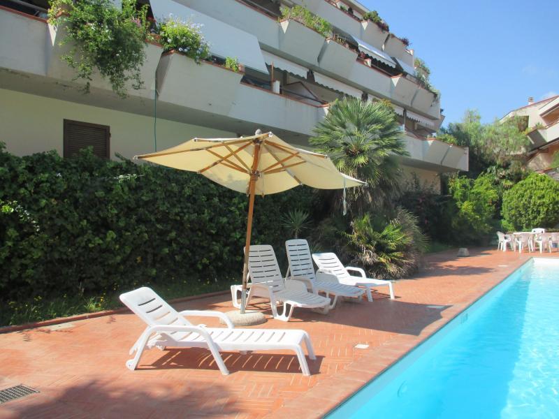 Piscina Affitto Appartamento 81776 Porto Azzurro