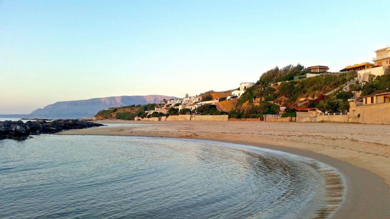 Spiaggia Affitto Appartamento 82748 Trappeto