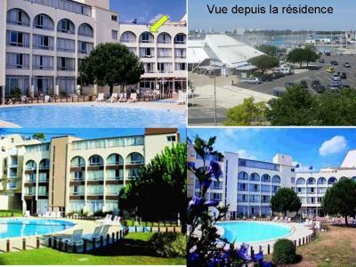 Affitto Appartamento 82834 La Rochelle