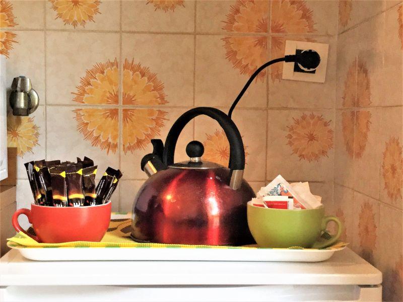 Cucina separata Affitto Appartamento 84648 Sanremo