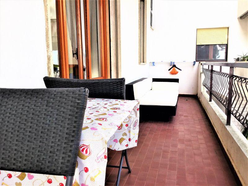 Terrazzo Affitto Appartamento 84648 Sanremo