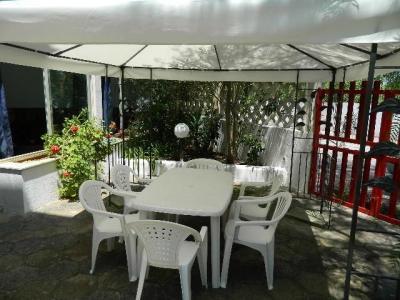 Giardino Affitto Appartamento 85385 Gallipoli