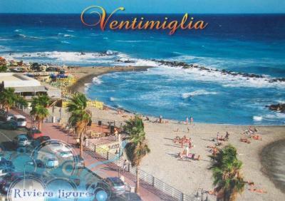 Affitto Appartamento 87117 Ventimiglia