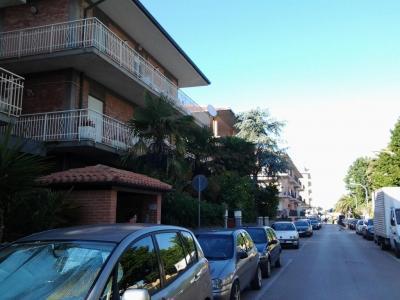 Vista esterna della casa vacanze Affitto Appartamento 88110 San Benedetto del Tronto