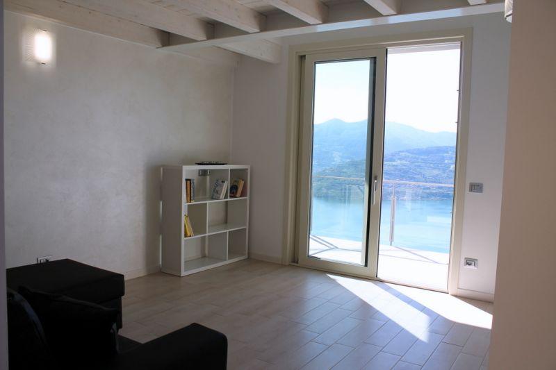 Soggiorno Affitto Appartamento 90943 Parzanica