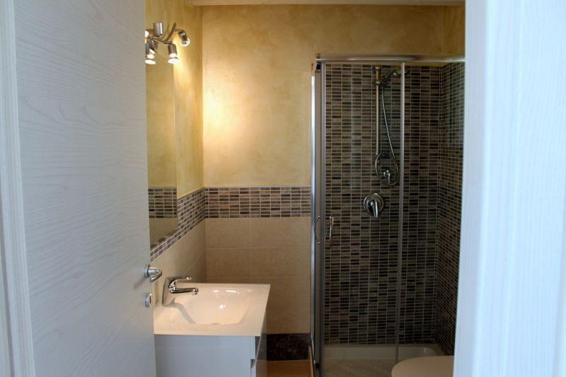 Bagno Affitto Appartamento 90943 Parzanica