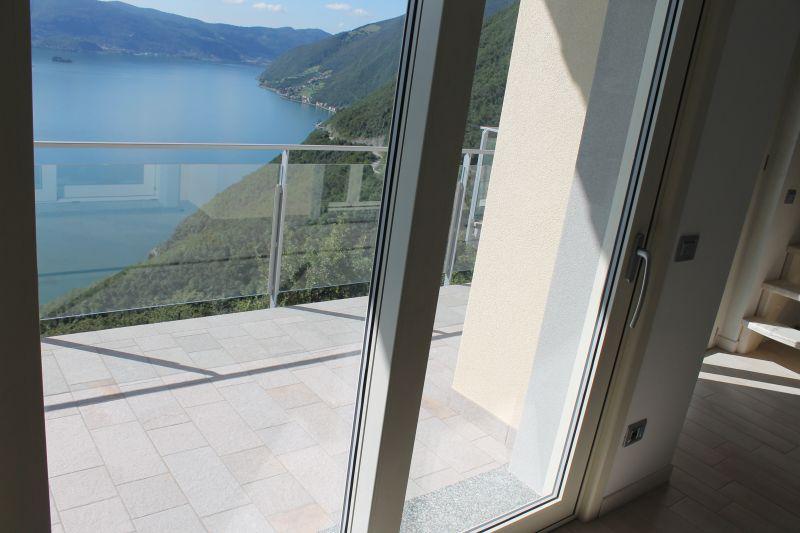 Terrazzo Affitto Appartamento 90943 Parzanica