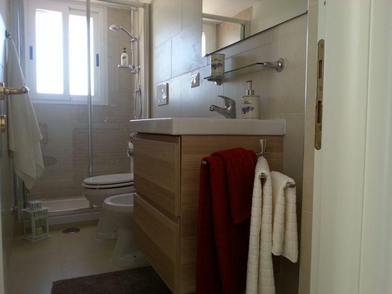 Bagno Affitto Appartamento 91428 Roma
