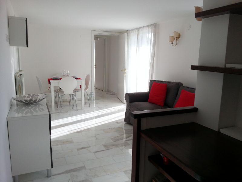 Soggiorno Affitto Appartamento 91428 Roma