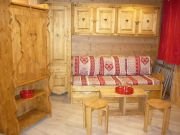 Appartamento in Residence Val Thorens 1 a 6 persone